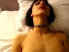 Eliska i jej domowe porno