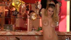 Natalia na Nowy Rok