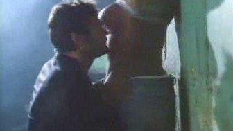 Scena erotyczna z Pamelą Anderson