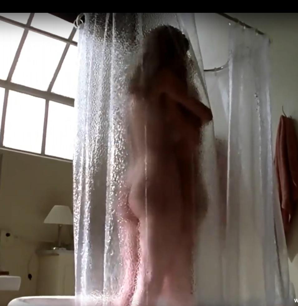 Angelina Jolie nagie sceny