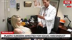 Chirurg plastyczny nadużył swoich kwalifikacji